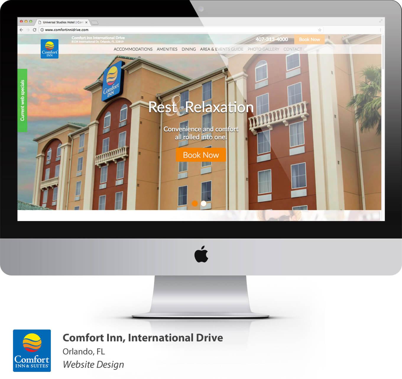 Strategic website design from ad agency pros for Strategic design agency