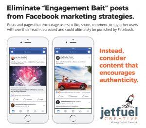 facebook newsfeed update social media marketing