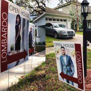 lombardo real estate ad agency tampa fl