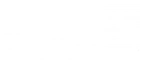 natures academy logo design ad agency tampa