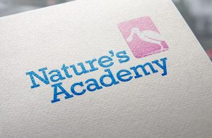 natures-academy-logo-design-branding